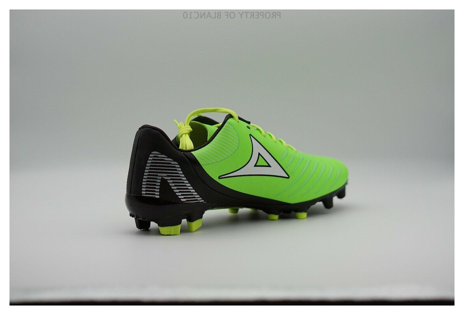 Pirma Soccer Cleats-Style Green-Gladiador Activity