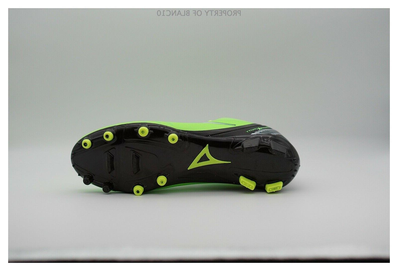 Pirma Cleats-Style Green-Gladiador Activity
