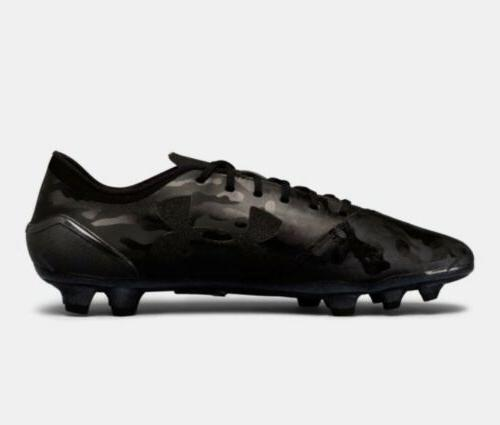 Limited Edition Black Cleats Size