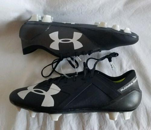 Under Spotlight Mens NEW Cleats Mens