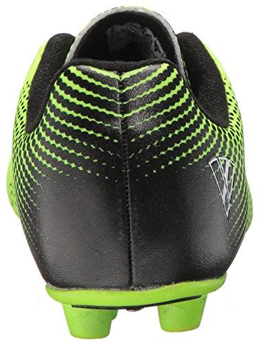 Vizari Stealth FG Green/Black Size Shoe M Kid