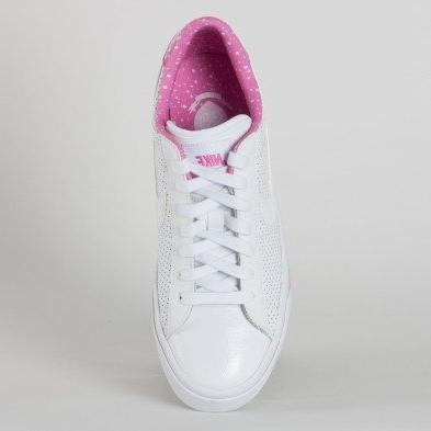Nike Trainers Sweet Leather Si White