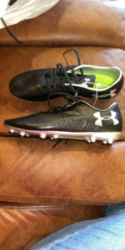Under Aromour Soccer Cleats Magnetico 10.5