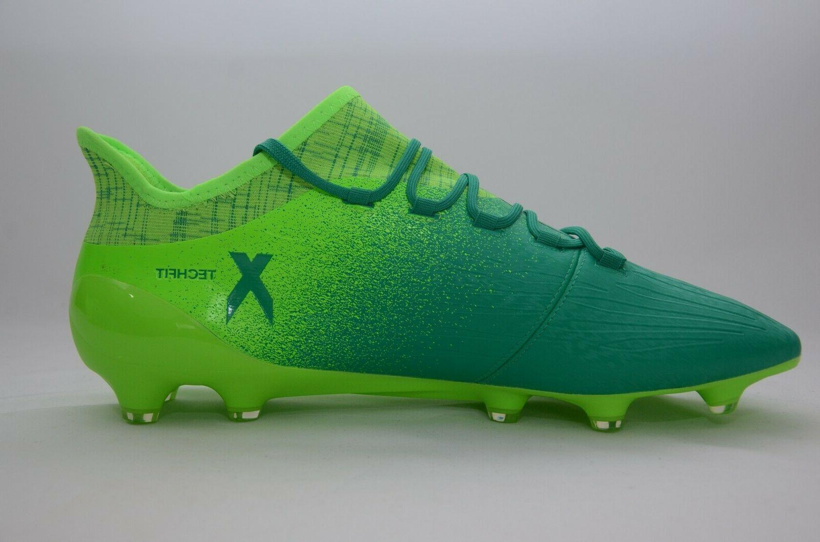 Adidas X Soccer Cleats Green Size in BB5839