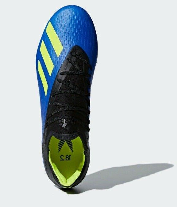 ADIDAS 18.2 MENS SOCCER CLEATS DA9334