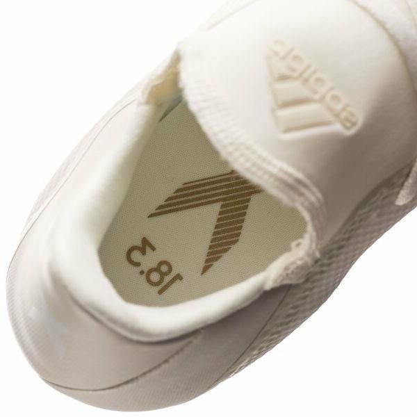 adidas 2018 Soccer Cleats Brand New WhiteOut White