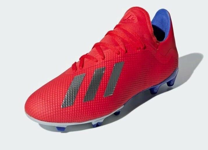 ADIDAS X MENS SOCCER CLEATS SHOES