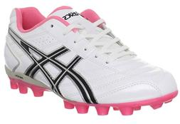 ASICS LETHAL GS 4 SOCCER futbol shoes CLEATS NIB