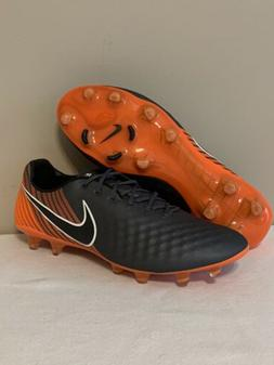 NIKE MAGISTA OBRA 2 ELITE FG Soccer Cleats Orange US Size Me