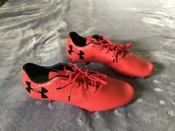 Under Armour Magnetico Pro FG Soccer Cleats size 9
