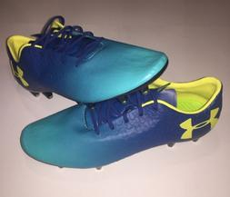 Under Armour Magnetico Soccer Cleats Size 13