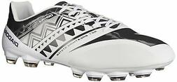 Diadora Men's DD-NA 3 GLX14-M White/Black 8 M US New