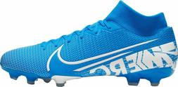 Nike Men's Mercurial Superfly 7 Academy FG Soccer Cleats AT7