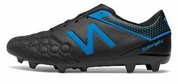 New Balance Men's Visaro 1.0 Liga FG Soccer Cleat Shoes Blac