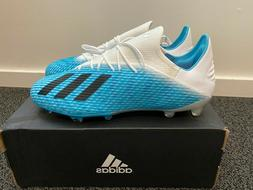 Men's adidas X 19.2 FG Firm Ground Soccer Cleats - Size 13