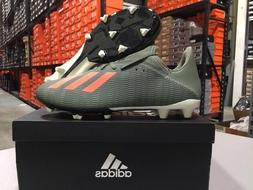 Adidas Men's X 19.3 FG Soccer Cleats  Size: 6.5-11.5 NEW!