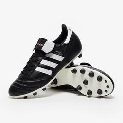 MENS ADIDAS COPA MUNDIAL TURF SOCCER FOOTBALL CLEATS BLACK W