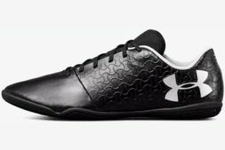 Under Armour Mens Magnetico Select Indoor Football Shoes Bla