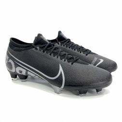Nike Mercurial Vapor 13 XIII Pro FG Soccer Cleats Size 8 AT7