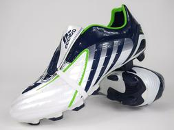 Adidas Mens Rare Absolado PS TRX FG 660994 White Navy Soccer
