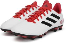 Mens Soccer Cleats ADIDAS PREDATOR 18.4 FLEXIBLE GROUND CLEA