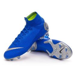 Nike Mercurial Superfly 6 Elite FG 360 Soccer Cleats - Flykn