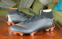 Nike Mercurial Superfly 6 Elite FG Soccer Cleat AH7365-081 B