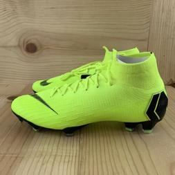 Nike  Mercurial Superfly 6 Elite FG Soccer Cleats Boots Futb