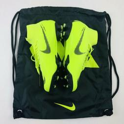 Nike Mercurial Superfly 6 Elite FG Volt/Blk SoccerSz 5.5 Men
