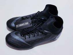 Nike Mercurial Superfly 6 VI Pro FG Size 10 Soccer Cleats Bl