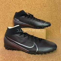 Nike Mercurial Superfly 7 TF Men's Soccer Turf Cleats Shoes