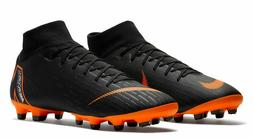 Nike Mercurial Superfly VI Academy MG Soccer Cleats Black/Or