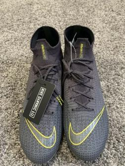 mercurial superfly vi elite fg mens size