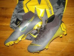 Nike Mercurial Superfly VI FG soccer cleats