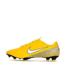 Nike Mercurial Vapor 12 Elite NJR FG NEYMAR JR YELLOW AO3126