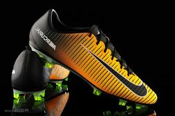 NIKE MERCURIAL VELOCE III FG SOCCER CLEATS MEN NEW Without B
