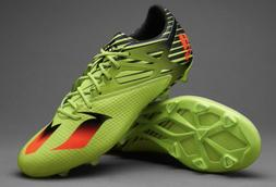 Adidas MESSI 15.2 FG AG Men's Soccer Cleats S74688 Semi Sola