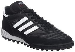 adidas Performance Men's MUNDIAL TEAM Athletic Shoe, black/w