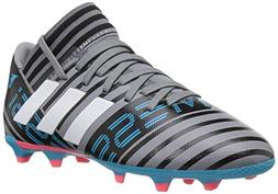 adidas Performance Boys' Nemeziz Messi 17.3 FG J,grey/white/