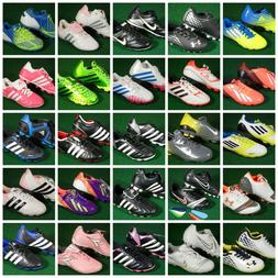 New Kids Toddler Youth Boys Girls Nike Adidas UA HG FG Outdo