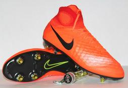 NEW NIKE MAGISTA OBRA II SG-PRO ACC Soccer Cleats Mens 8.5 C
