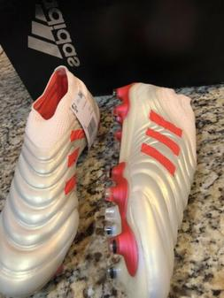 New adidas Men's Copa 19+ FG Soccer Cleats Size 8 BB9163 MSR