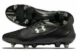 NEW Men's Size 7 Under Armour Speedform CRM Leather Hybrid S