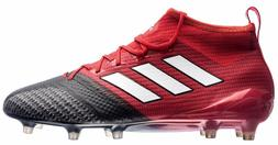 NEW MENS ADIDAS ACE 17.1 PRIMEKNIT FG SOCCER CLEATS BB4316-M