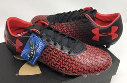 Under Armour New Mens CF Force 3.0 FG Soccer Cleats 1278819
