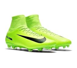 NEW Mens Size 6 Nike Mercurial Veloce III DF FG 3 Soccer Cle