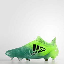 NEW MENS ADIDAS X 16+ PURECHAOS SG SOCCER CLEATS BB1079-SIZE