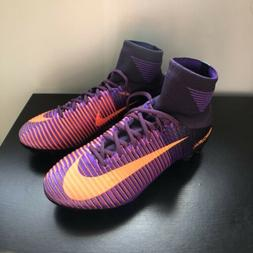 NEW Nike Mercurial Superfly 5 AG-Pro Soccer Cleats Dynasty 8