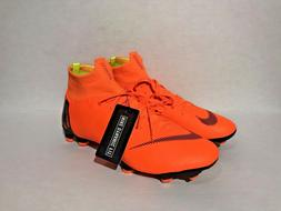 New Nike Mercurial Superfly 6 Pro FG Flyknit Soccer Cleats A
