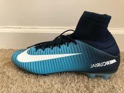 *New* Nike Mercurial Veloce III DF FG Ice Pack Soccer Cleats